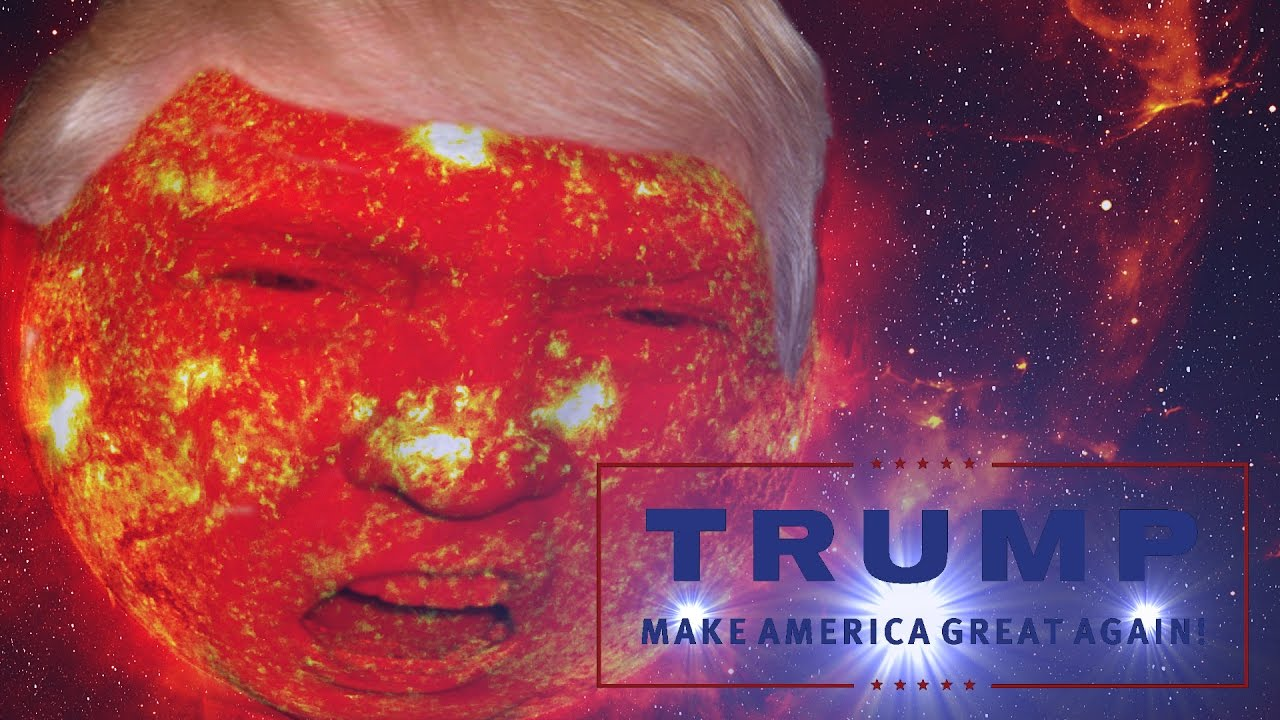 Donald trump is a dying star life cycle of a star vs biography donald trump is a dying star life cycle of a star vs biography of a billionaire what the physics pooptronica Choice Image
