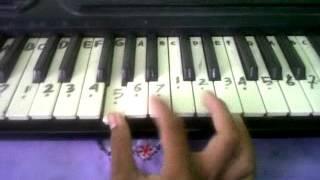 Hymne Pramuka Versi Keyboard