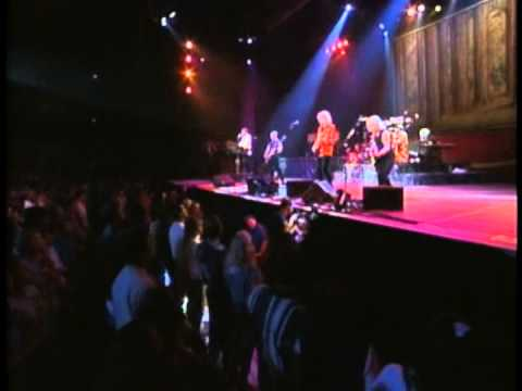 STYX RETURN TO PARADISE LIVE FULL CONCERT - YouTube