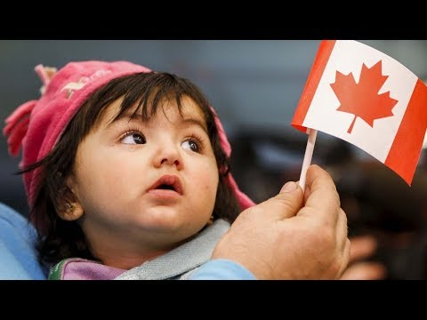 Canada's successful private refugee sponsorship program