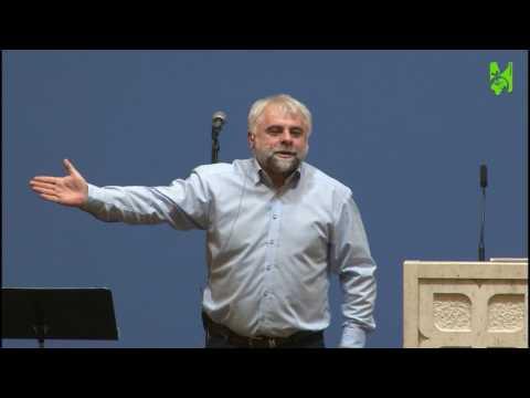 Vladimir Pustan | Botez Nou Testamental 16 candidati | Ciresarii TV | 5-martie-2017