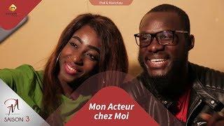 Pod et Marichou - Mon Acteur Chez Moi avec AGBO - VOSTFR