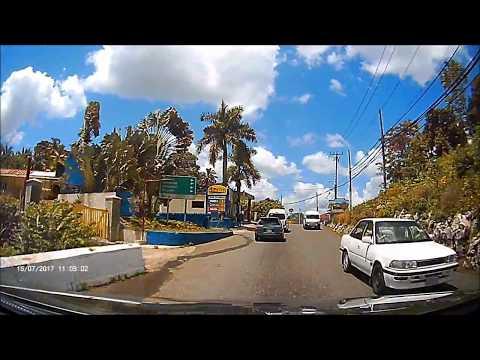 Brown's Town | St. Ann | Jamaica