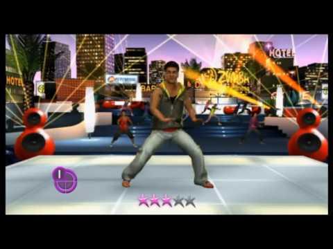 Zumba Fitness 2 Dance Dance Dance