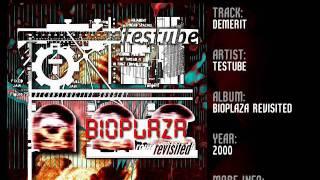 Testube - Demerit - 2000