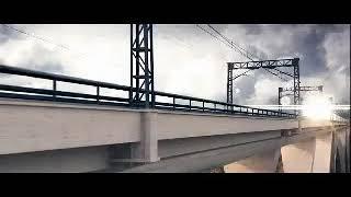 Russian Cinema Intro Compilation Сборник Заставок Российских Кинокомпаний (240p)