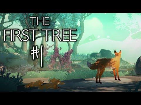 RUN FREE AS A FOX! The First Tree - Part #1