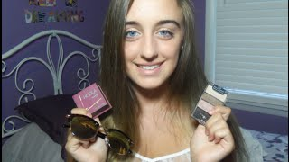 Summer Favorites: Makeup, Clothes, and more! Thumbnail