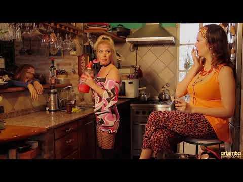 mujeres barbara y viviana