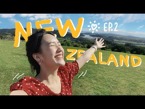 ใครไม่ซี.. แต่นิวซีแลนด์!!! | MayyR in New Zealand EP.2 - วันที่ 20 Sep 2019