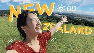 ใครไม่ซี.. แต่นิวซีแลนด์!!! | MayyR in New Zealand EP.2