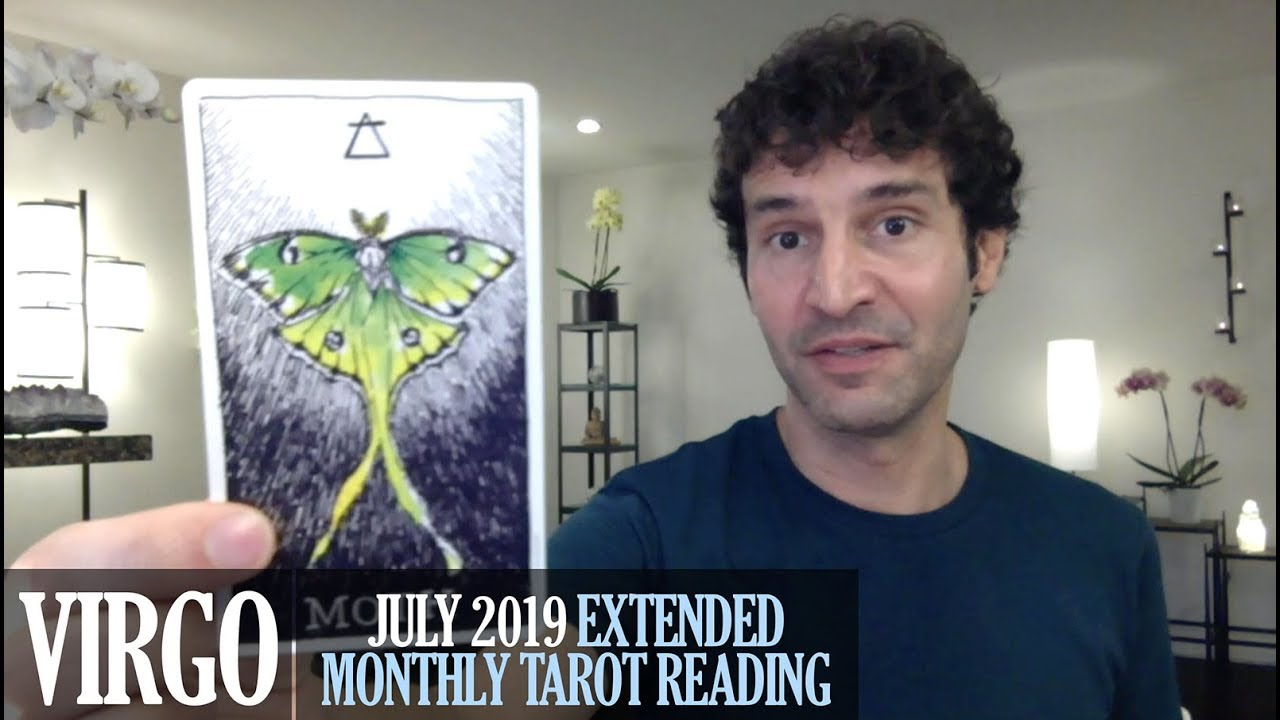intuitive tarot by nicholas libra january 2020