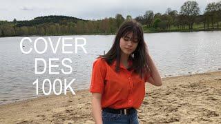 LE COVER DES 100 000 ABONNÉS! (Sweet But Psycho-Ava Max)♡