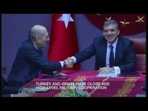 Inside Story - Gaza Sours Israel-Turkey Relations - Feb 16 - Part 1