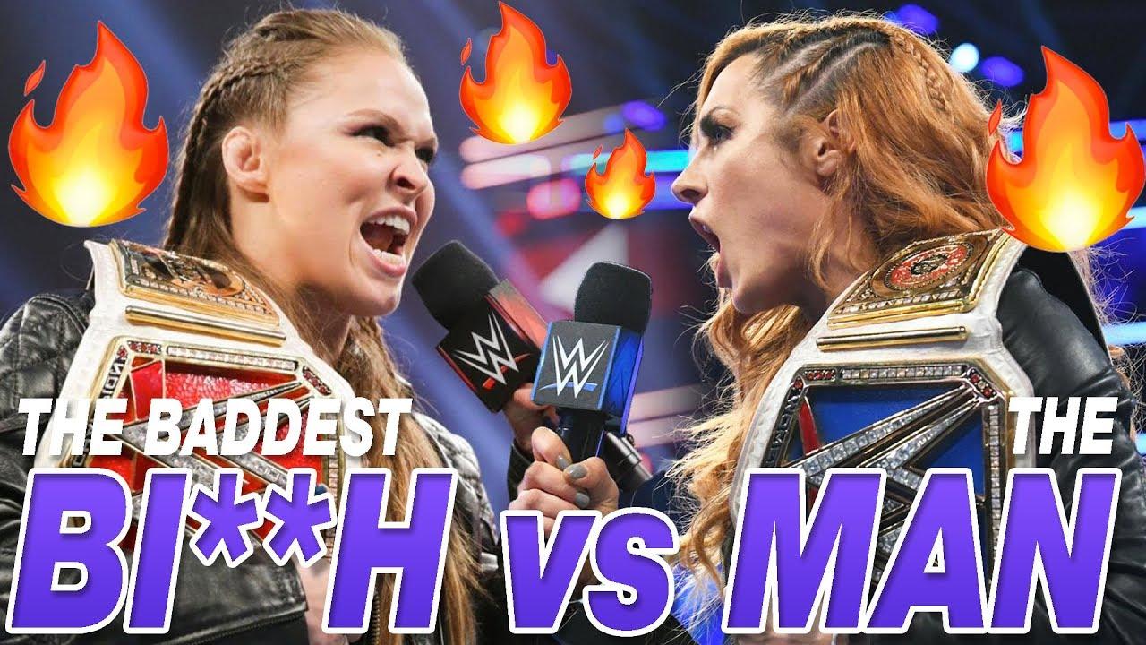 WWE Women's Wrestling Review Week of November 5th, 2018 | WWE RAW & SmackDown