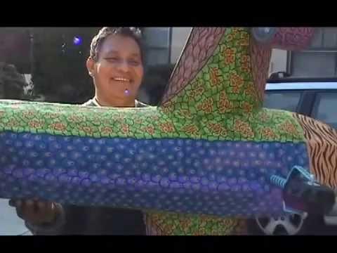 Making The Folk Art Fleet (Entire Video)