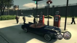 Mafia 2 Прохождение Глава 9 Бальзам и Бинс
