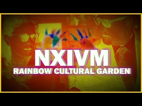 HUGE NXIVM Update! Rainbow Cultural Garden SHUT DOWN By The State Of Florida!