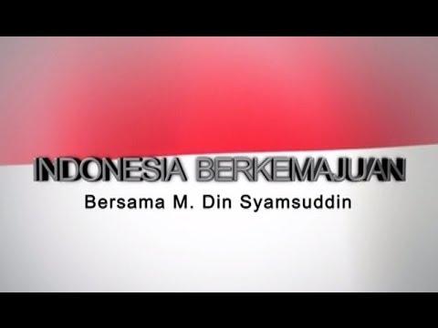 INDONESIA BERKEMAJUAN