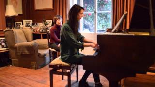 Sonia Khachchouch - Valse in C#m op.62, n.2, Chopin