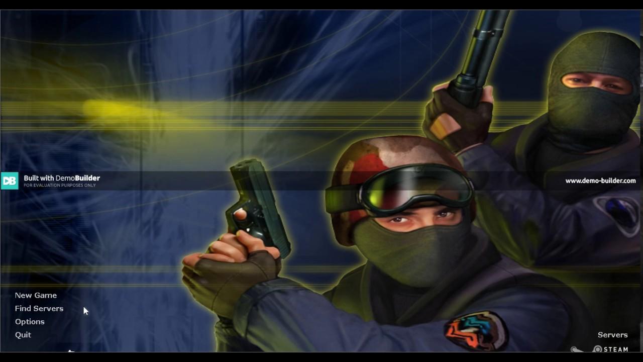 Counter Strike 1.6 Bot Paketi Nasıl Kurulur İzle Öğren
