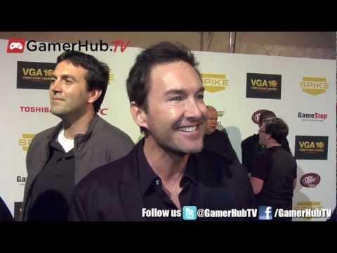 Handsome Jack Actor Dameon Clarke Talks Borderlands 2 and Video Games