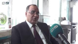 مصر العربية |  رأفت القاضي: