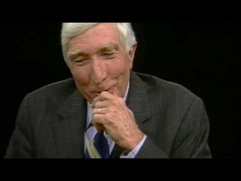 John Updike interview (1997)