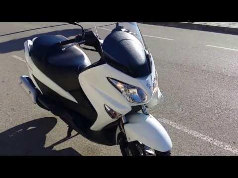 Suzuki Burgman 125 ABS | Suzuki Burgman Riders Website and Forum