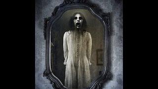 TOP 15 - Filmes de Terror  (espiritos)