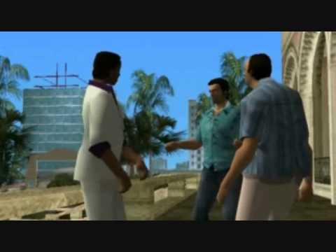GTA Vice City - Call Me