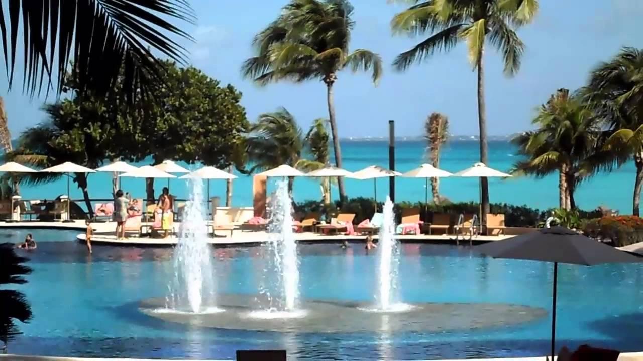 Fiesta Americana Grand Coral Beach Hotel Cancun