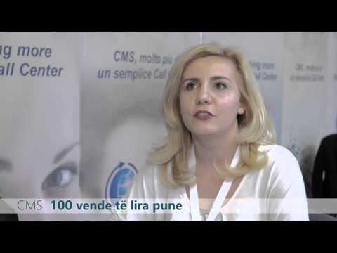 Capital Market Solutions, 100 vende të lira pune