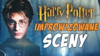 5 Improwizowanych Scen w Harrym Potterze!