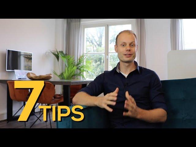7 tips voor een online business met wederkerend inkomen