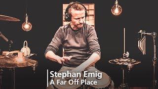 MEINL Percussion Studio Session - Stephan Emig - A Far Off Place (Original)