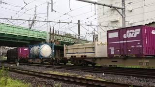 貨物列車 3070レ