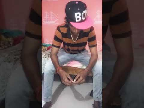 Tamil freestyle rap #VC_RAPPER (Vadachennairapper), independent music #throw