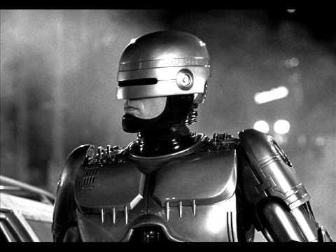 Edward Neumeier   RoboCop