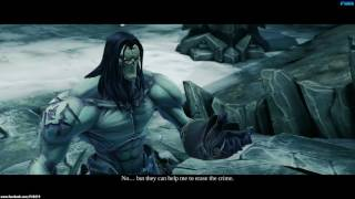 Darksiders 2 Deathinitive Edition Gameplay [PC 1080p 60fps]