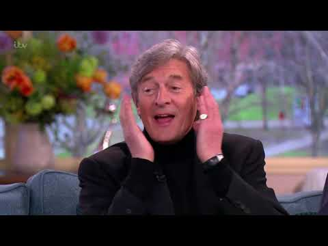 NIgel Havers talks about his missing dog... 21st Feb 2018