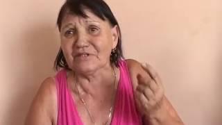 Санина Елена Дмитриевна-потерпевшая при пожаре в Ростове-на-Дону