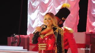Mariah Carey - All I Want For Christmas Is You - live - Berlin 2018