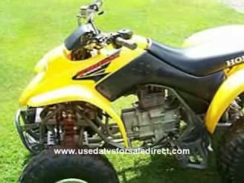 Used ATV Auctions And Listings - Honda, Suzuki, Polaris, Artic Cat More!