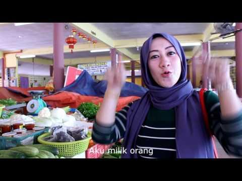 Harry khalifah - DIA MILIK ORANG ( parody )