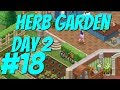 MATCHINGTON MANSION Part #18 Android / iOS Story Walkthrough | Herb Garden Day 2