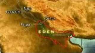 Os Mistérios do Jardim do Éden - Documentário HISTORY