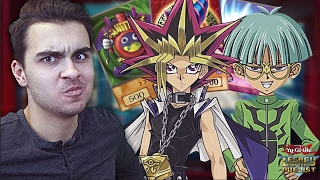 YUGI VS WEEVIL и JOEY VS MAI + ИМАМ НОВ СТОЛ И БРАТ МИ !!! YU-GI-OH LEGACY OF THE DUELIST !!!