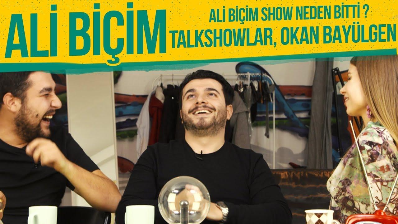 Gtalk | #6 Ali Biçim, Ali Biçim Show Neden Bitti, Okan Bayülgen