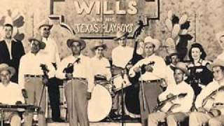 Bob Wills - Never No More Blues